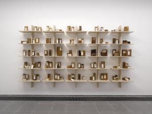 Cambio, Formafantasma, North Gallery, Serpentine, 2020, Photo ©George Darrell